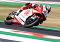 Kata Pembalap Indonesia Usai Asapi Eks Murid Valentino Rossi di Moto2 Emilia Romagna 2020