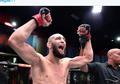 Lebih dari Khabib Nurmagomedov! Chimaev Mampu Raih 2 Sabuk Juara UFC