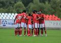 Timnas U-19 Indonensia Masih Perlu Banyak Polesan Usai Gilas NK Dugopolje
