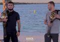 Khabib Nurmagomedov Bisa Menang 2 Gelar Jika Kalahkan Jusin Gaethje di UFC 254