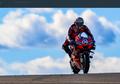 MotoGP 2020 -Andre Dovizioso Sudah Putus Asa Kejar Gelar Juara Dunia
