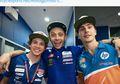 Belum Membalap, Valentino Rossi Sudah Dapat Ancaman dari Petronas!