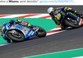 MotoGP Spanyol 2021 - Joan Mir Berharap Maverick Vinales Dihukum