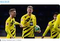Erling Haaland Pecahkan Rekor Lama Liga Champions, Ini Baru Permulaan!