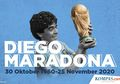 Kematian Diego Maradona Penuh Kejanggalan, Polisi Lakukan Pemeriksaan