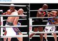 Dua Pukulan Mike Tyson Diakui Roy Jones Jr Buat Tubuhnya Nyeri