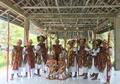 Bebila dan Jalak Anguci, Tarian Sunyi Komunitas Kolok dari Desa Bengkala
