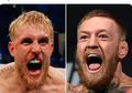 Dicap Penakut, Conor McGregor Dipecundangi Petinju Bau Kencur