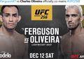 UFC 256 - Lengan Nyaris Patah, Bukti Tony Ferguson 'Bukan Manusia'