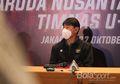 Kata Shin Tae-yong saat Ditanya soal Perkembangan Timnas Indonesia