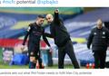 BREAKING NEWS - Virus Corona Hentikan Laga Everton Vs Manchester City