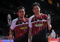 Jadwal Thailand Open 2021 - Ahsan/Hendra Buka Perjuangan 8 Wakil Indonesia