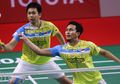 Live Streaming Thailand Open 2021 - Ahsan/Hendra Ditantang Penghancur Minions
