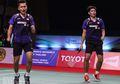 Swiss Open 2021 - Berjumpa Wakil Inggris, Leo/Daniel Dibayangi Kesuksesan Ahsan/Hendra