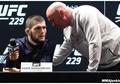 Kabar Terbaru soal Kans Khabib Comeback ke UFC Usai Ketemu Dana White
