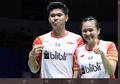 Thailand Open 2021 - Ujian Terberat Praveen/Melati dari Unggulan Tuan Rumah di Final