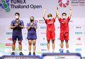 Meski Gagal Juara, Praveen/Melati Dapat Hadiah Melimpah di Thailand Open 2021