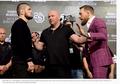 Geger! Khabib Nurmagomedov dan McGregor Saling Serang Usai UFC 257