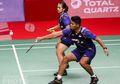 Thailand Open 2021 - Musuh Jatuh Berdarah, Praveen/Melati Masih Kalah