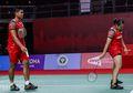 Thailand Open 2021 - Wakil Perancis Tak Kaget Bisa Singkirkan Praveen/Melati