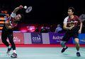 Thailand Open 2021 - Ahsan Tunjukkan Kemampuan Bak Anak Muda, Herry IP : Edan!