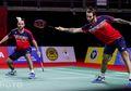 Orleans Masters 2021 - Kans Ganda Putra Indonesia Bikin Wakil Inggris jadi Bulan-bulanan