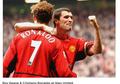 Kesan Pertama Roy Keane Lihat Ronaldo di Man United, Tampan Tapi Polos