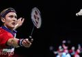 Swiss Open 2021 - Keajaiban Bocah Thailand Diruntuhkan Viktor Axelsen