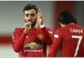 Dituding Kelelahan Main di Man United, Fernandes Tertawa & Ledek Balik