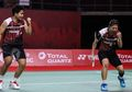 BWF World Tour Finals - Lawan Malaysia, Greysia/Apriyani Berbekal Rekor Sempurna