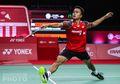 Hasil BWF World Tour Finals - Ginting Bikin Malaysia Huni Dasar Klasemen