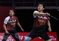 Hasil BWF World Tour Finals 2020 - Sukses Revans, Ahsan/Hendra Lolos Final