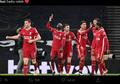 Liverpool Gilas Tottenham Hotspur, Sadio Mane Ukir Rekor Mengesankan