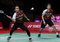 Jadwal Final BWF World Tour Finals - Ahsan/Hendra Bisa Pecahkan 2 Rekor Sekaligus