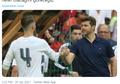 Sinyal Kuat Sergio Ramos Tinggalkan Real Madrid, Kali Ini Karena Gaji