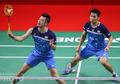 Awalnya Hampir Menyerah, Penakluk Marcus/Kevin Kini Patahkan Rekor Indonesia, China dan Korea di Olimpiade Tokyo 2020