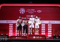 Gagal Juara BWF World Tour Finals 2020, Ahsan/Hendra Tetap Dapat Hadiah Melimpah