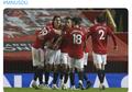 Terungkap Rejeki Nomplok Manchester United Usai Bantai Southampton