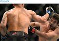 Kejadian saat Timbang Badan Bikin Petarung UFC Ini Alami Hal Aneh