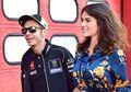 Kekasih Valentino Rossi Ungkap The Doctor Miliki Hal yang Jarang Ditemukan pada Pria Lain