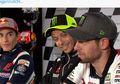 MotoGP Spanyol 2021 - Kata Marc Marquez Usai Hilang dari Peredaran