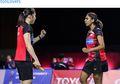 All England Open 2021 - Menilik Rasa Pede Ganda Putri Bau Kencur Malaysia yang Makin Menjadi-jadi