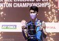 Jadi Juara All England, Lee Zii Jia Dicoret dari Skuad SEA Games 2021