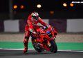 MotoGP Qatar 2021 - Jack Miller Melesat pada FP2, Valentino Rossi Konsisten