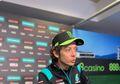MotoGP Portugal 2021 - Rossi Ketar-ketir Usai Lihat Performa Marquez