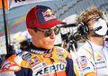 MotoGP Spanyol 2021 - Si Raja Nekat Marc Marquez 'Lenyap' di Jerez