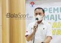 Saran Ketum PSSI kepada Timnas Indonesia Usai Dibantai 4-0 Vietnam
