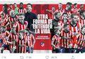 Fakta di Balik Meninggalnya Bocah 14 Tahun di Perayaan Juara Atletico Madrid