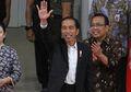 Olimpiade Tokyo 2020 - Lebih dari Sekedar Juara, Ini Pesan Romantis Presiden Jokowi
