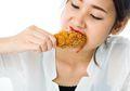 Awas! Hindari Makanan Bertepung Agar Penyakit Jantung  Menjauh